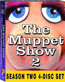 Muppet Show:Complete Second Season - (Region 1 Import DVD)