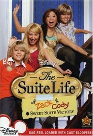 Suite Life Of Zack & Cody: Sweet Suite Victory Vol 2 - (Region 1 Import DVD)