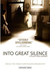 Into Great Silence - (Region 1 Import DVD)