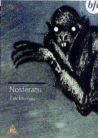 Nosferatu (Bfi-Original) - (Import DVD)