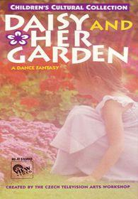 Daisy & Her Garden - (Import DVD)