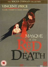 Masque of the Red Death - (Import DVD)