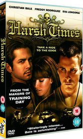 Harsh Times - (Import DVD)