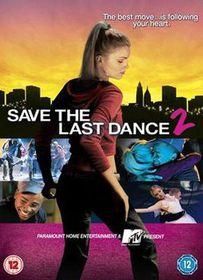 Save the Last Dance 2 - (Import DVD)