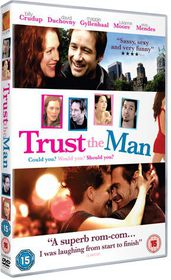 Trust the Man - (Import DVD)
