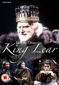 King Lear (Olivier) - (Import DVD)