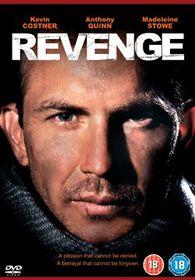 Revenge (Kevin Costner) - (Import DVD)