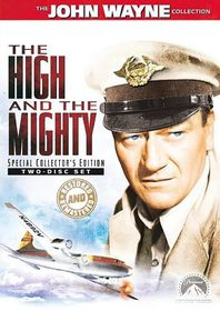 High and Mighty - (Import DVD)