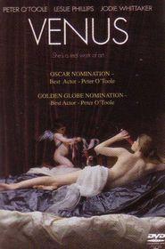 Venus (2006)(DVD)