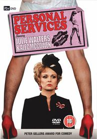 Personal Services Sp.Edition - (Import DVD)