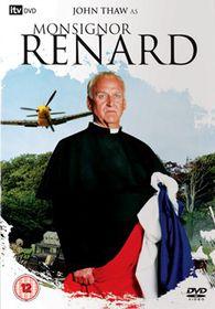 Monsignor Renard - (Import DVD)