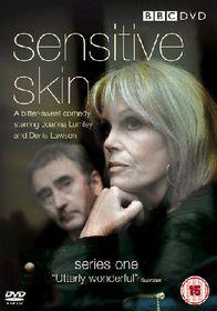 Sensitive Skin - (Import DVD)