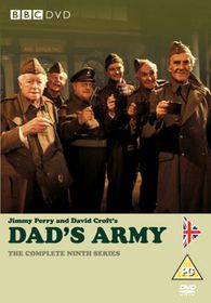 Dad's Army - Series 9 - (Import DVD)