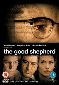 Good Shepherd - (Import DVD)