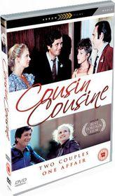 Cousin Cousine - (Import DVD)