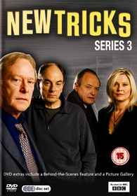 New Tricks - Series 3 - (Import DVD)