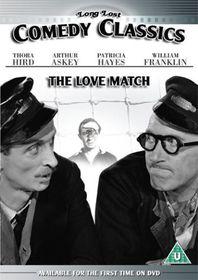 Love Match (Arthur Askey) - (Import DVD)