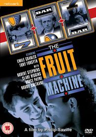 Fruit Machine - (Import DVD)