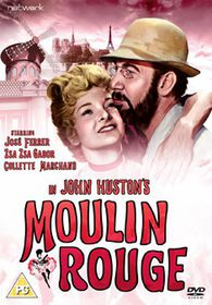 Moulin Rouge(1952(Jose Ferrer) - (Import DVD)