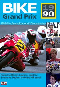 1990 Bike Grand Prix - (Import DVD)