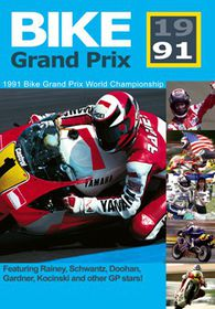 1991 Bike Grand Prix - (Import DVD)