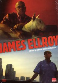 James Elroy American Dog - (Import DVD)