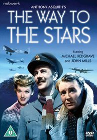 Way to the Stars - (Import DVD)