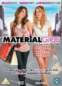 Material Girls - (Import DVD)
