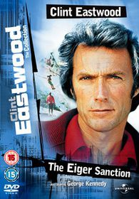 Eiger Sanction - (Import DVD)