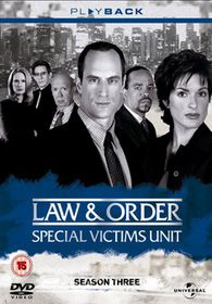 Law & Order-Special Vict.Ser.3 - (Import DVD)