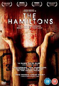 Hamiltons - (Import DVD)