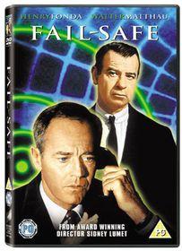 Fail-Safe - (Import DVD)