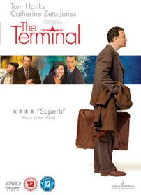 The Terminal - (Import DVD)