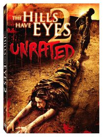 Hills Have Eyes 2 - (Region 1 Import DVD)