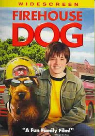 Firehouse Dog - (Region 1 Import DVD)