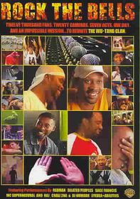 Rock the Bells - (Region 1 Import DVD)