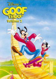 Goof Troop Vol 2 (DVD)