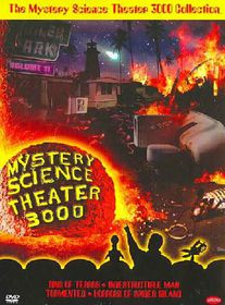 Mystery Science Theater 3000 Collection Vol. 11 - (Region 1 Import DVD)