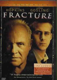Fracture - (Region 1 Import DVD)