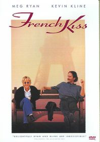 French Kiss - (Region 1 Import DVD)