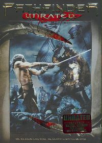 Pathfinder - Unrated (Region 1 Import DVD)