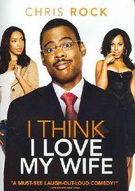 I Think I Love My Wife - (Region 1 Import DVD)