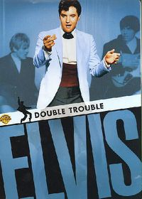 Double Trouble - (Region 1 Import DVD)