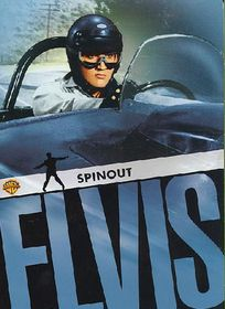 Spinout - (Region 1 Import DVD)