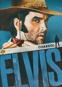 Charro - (Region 1 Import DVD)