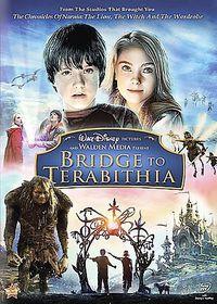 Bridge to Terabithia - (Region 1 Import DVD)