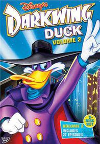 Darkwing Duck Vol 2 - (Region 1 Import DVD)