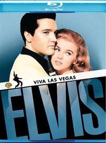 Viva Las Vegas - (Region A Import Blu-ray Disc)