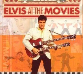 Presley Elvis - Elvis At The Movies (CD)