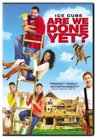 Are We Done Yet - (Region 1 Import DVD)